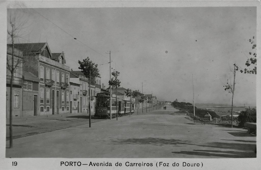 Along the Atlantic Ocean around 1908